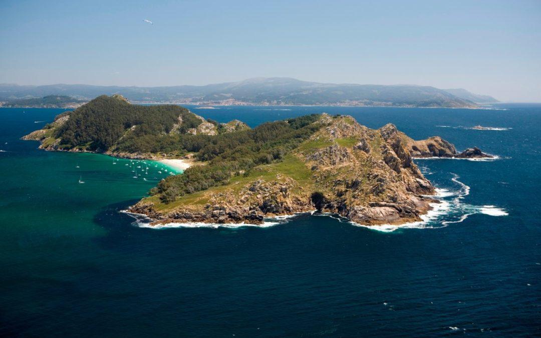 Galicien: Zugang zu Cíes-Inseln nur noch mit offizieller Genehmigung