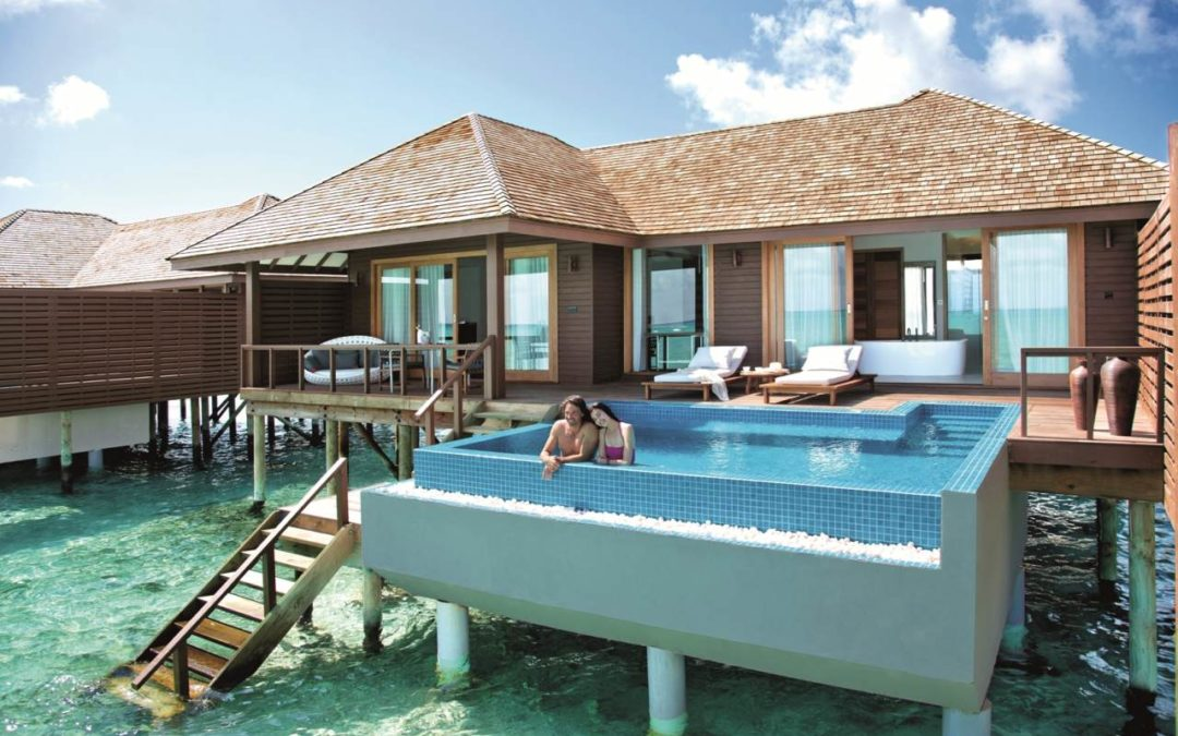 Neues All Inklusive-Paket im Hideaway Beach Resort auf den Malediven