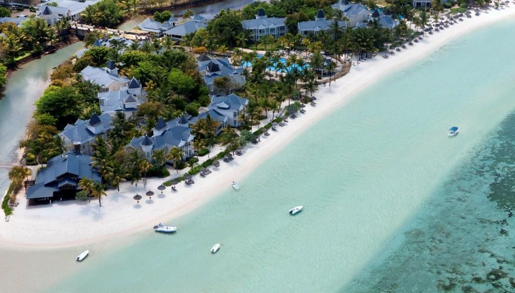 Mauritius: aktiver Küstenschutz bei den Heritage Resorts