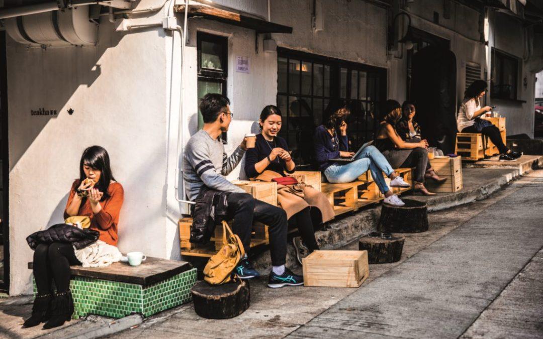 Hongkong: thematische Routenvorschläge von Kunst bis Kulinarik