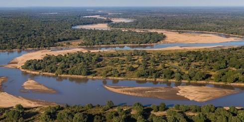 Klimaneutralster Nationapark der Welt liegt in Sambia