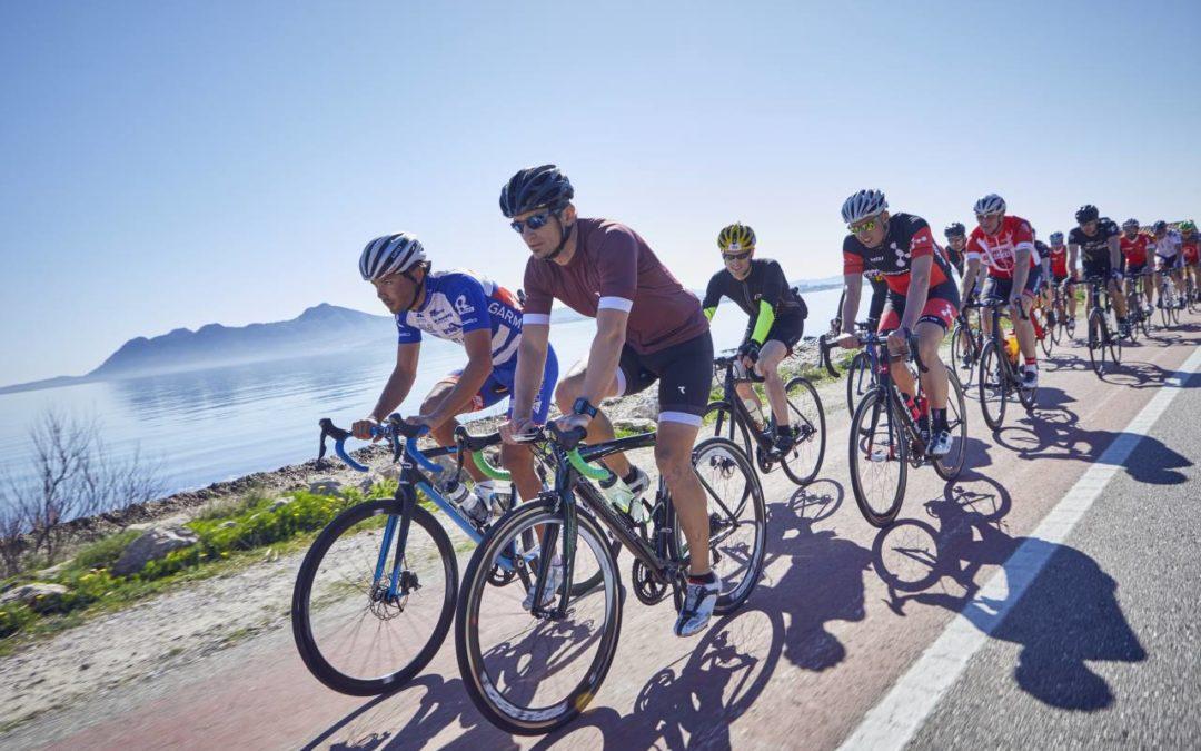 Kostenlos die neuesten Rennräder auf Mallorca testen