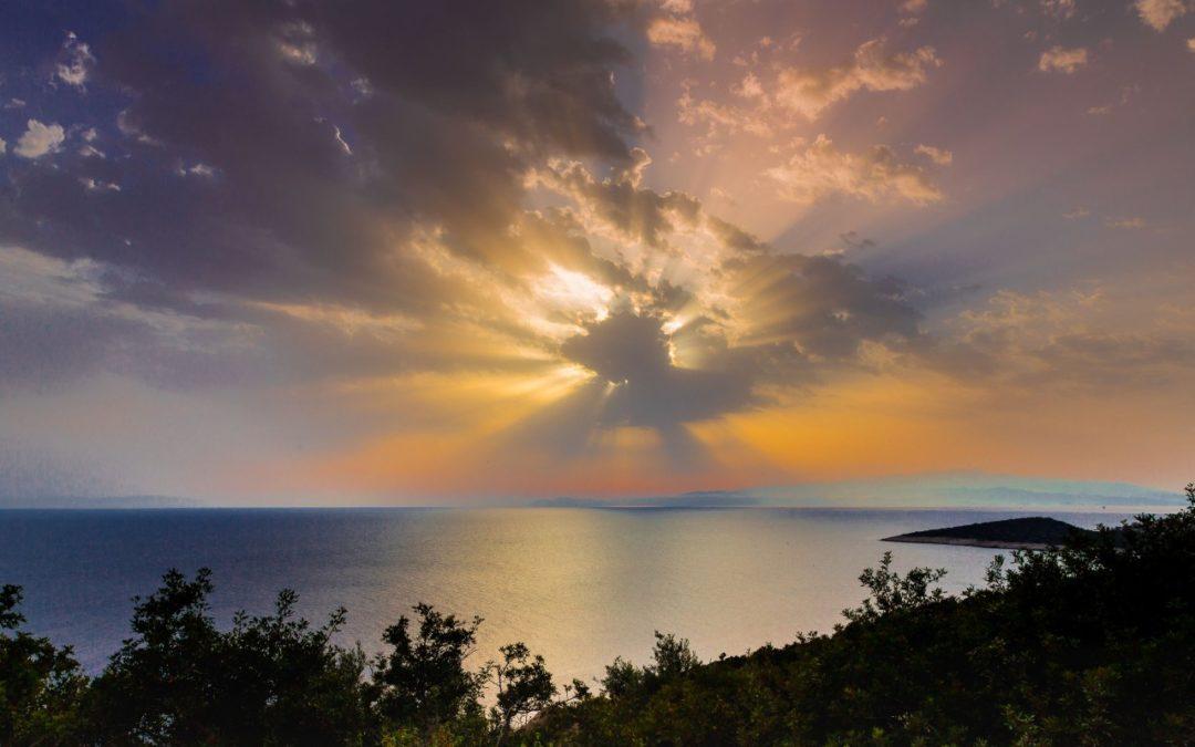 Attika-Fotoreise nach Thassos
