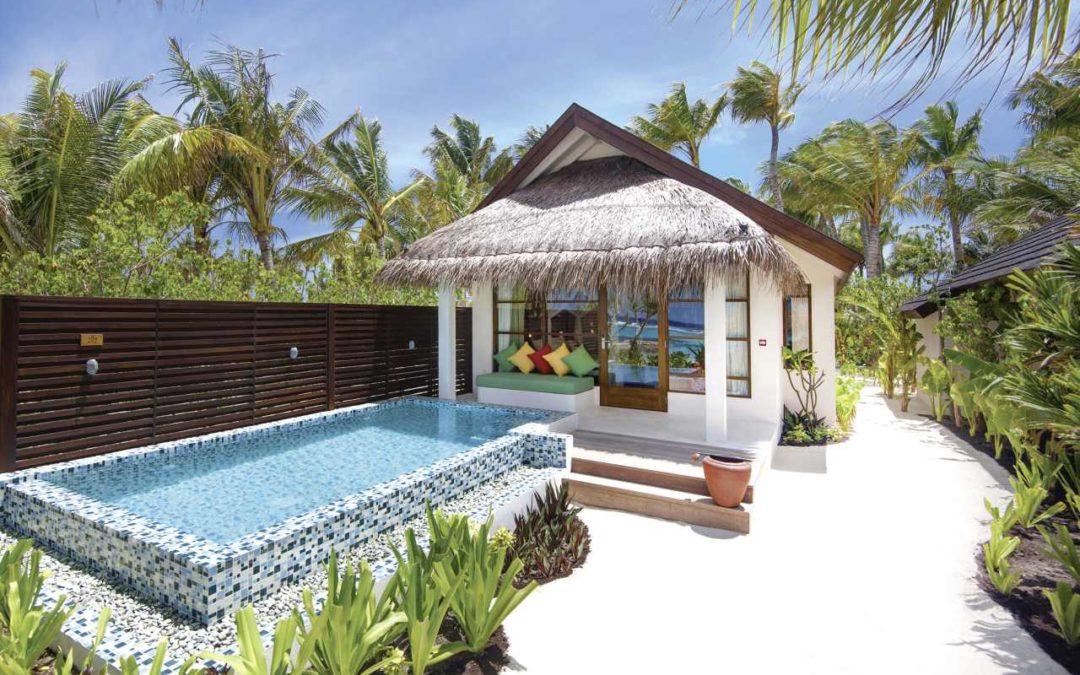 Jahn Reisen mit neuem Malediven-Angebot Oblu Select at Sangeli