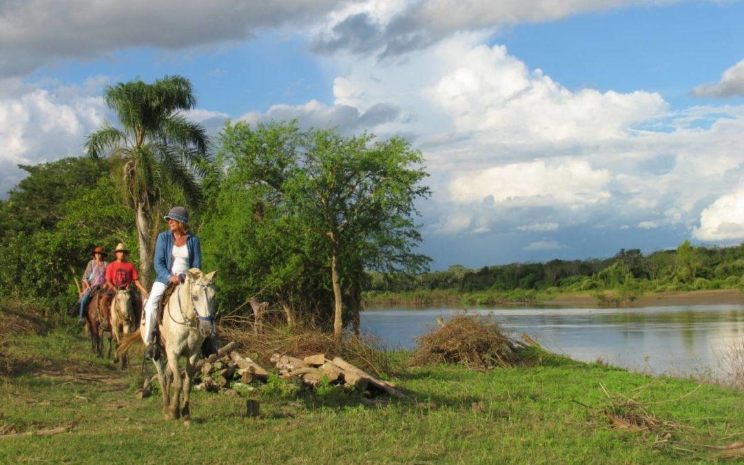 """Expeditionsreise """"Naturparadiese im bolivianischen Tiefland"""""""