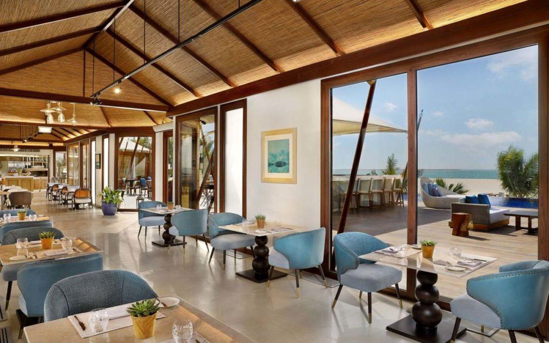 Urlaub in luxuriösen Zeltvillen in Ras Al Khaimah
