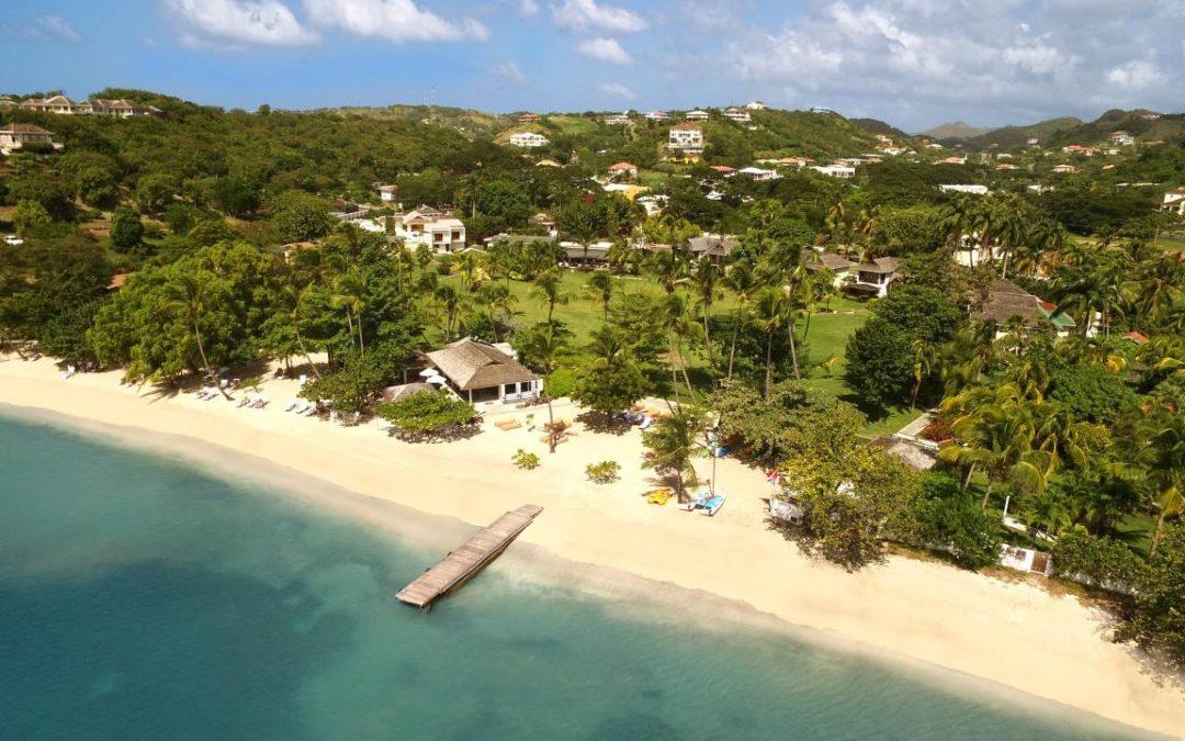 Attraktive Urlaubspakete für Grenada bei Kampagne #NextStopGrenada