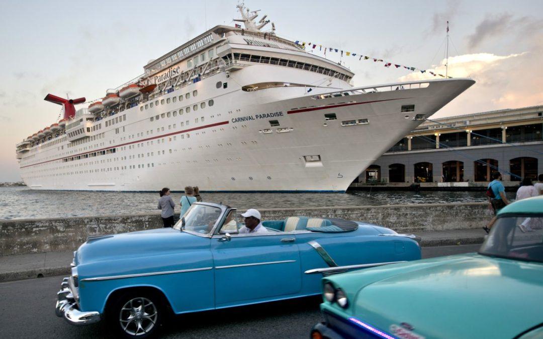 Carnival Cruise Line baut Kreuzfahrtangebot nach Kuba aus