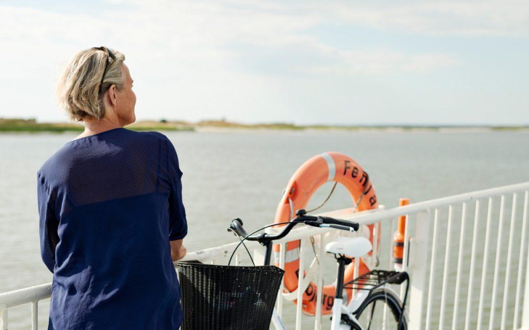 37 Inseln im Dänischen Inselpass 2018 sammeln