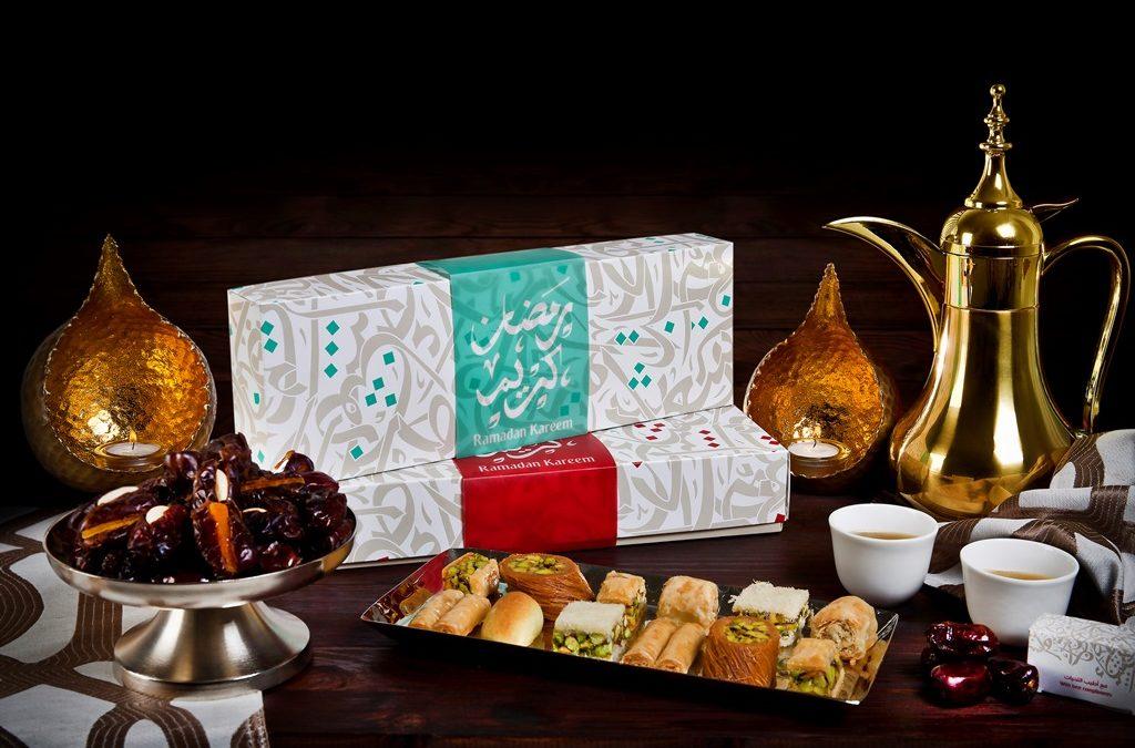 Emirates bietet Iftar-Boxen während des Fastenmonats Ramadan