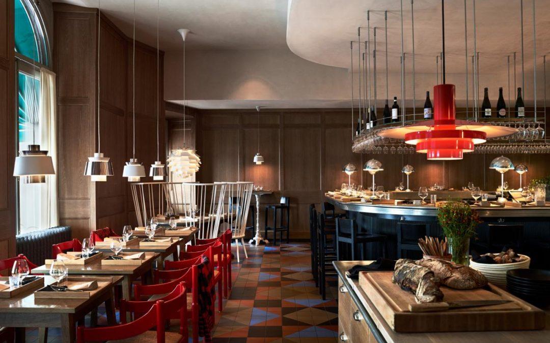 Erstmals drei Michelin-Sterne für ein schwedisches Restaurant