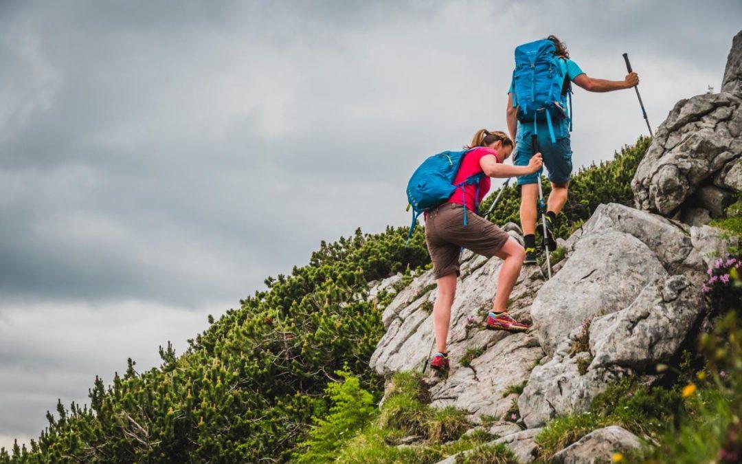 Berchtesgaden: Wanderakademie von der Bergsteigerschule Watzmann