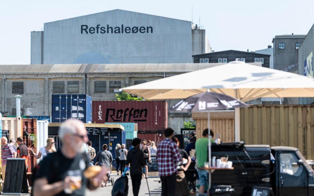 """Reffen"" – neuer Street Food Markt in Kopenhagen"