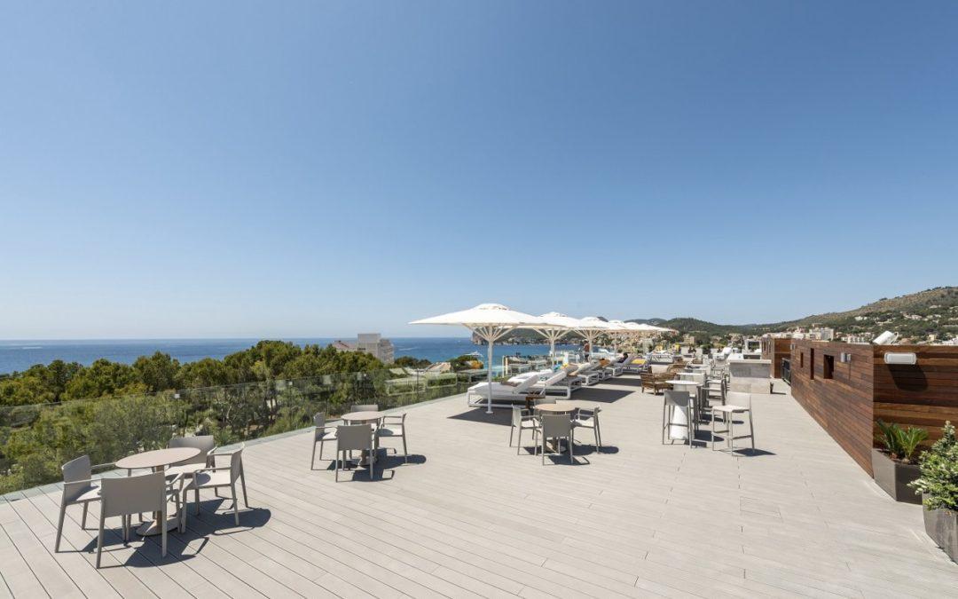 allsun eröffnet weiteres Hotel in Paguera auf Mallorca