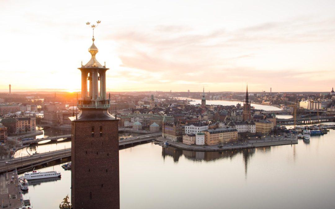 Schweden eobert 2018 Platz 1 bei Länder-Image-Studie zurück