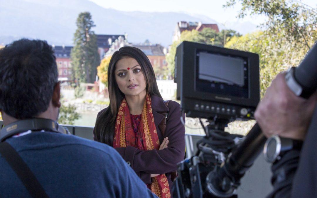 Bollywood-Touren in der Region Innsbruck