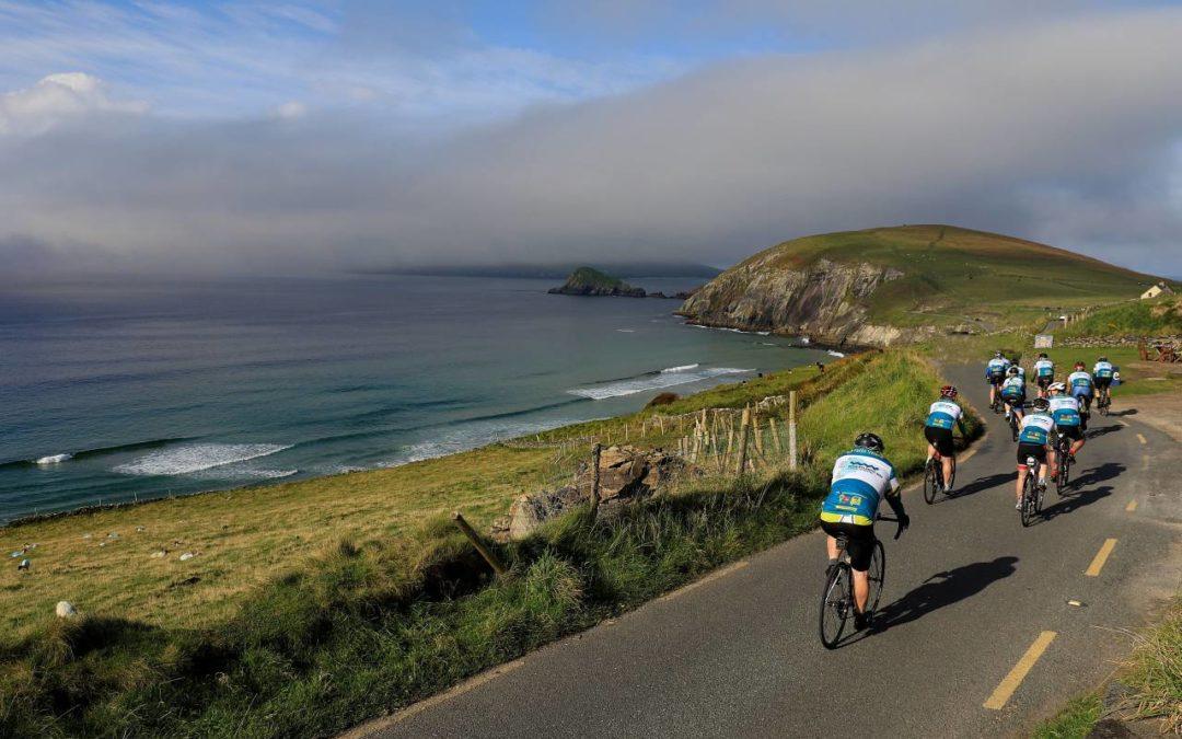 Mit dem Fahrrad entlang des Wild Atlantic Way