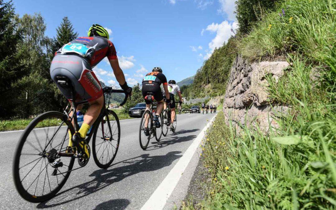 Arlberg Giro 2018 – Rennrad-Kult für Hartgesottene