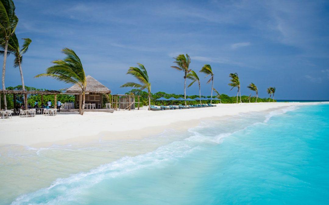 Erstes Baa Atoll Summer Festival auf den Malediven