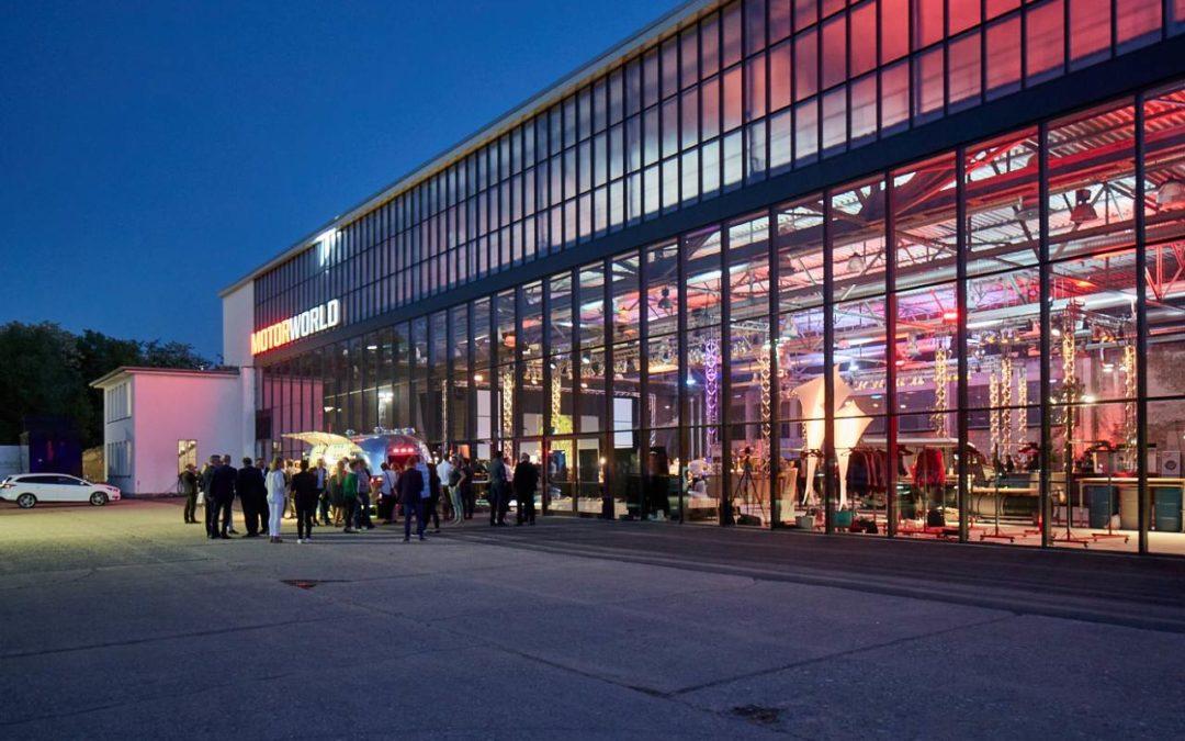 Michael Schumacher-Ausstellung in der Motorworld Köln–Rheinland