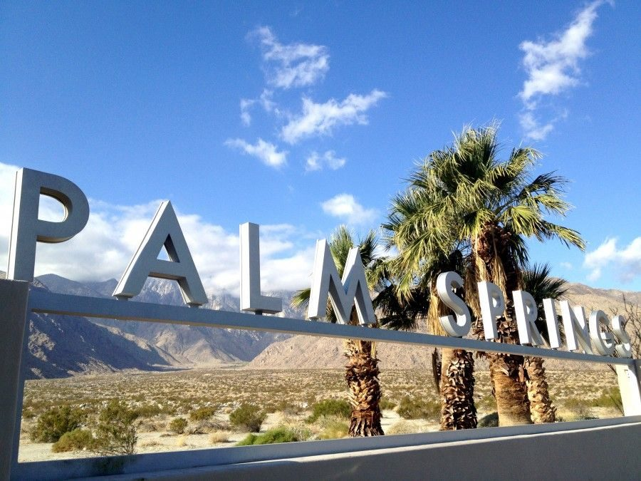 Palm Springs feiert erstes International Jazz Festival