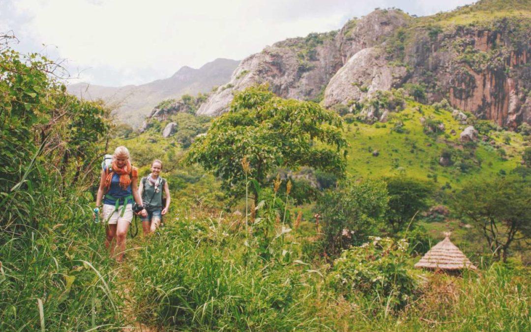 Kidepo Valley Nationalpark – Reisen in Ugandas hohen Norden