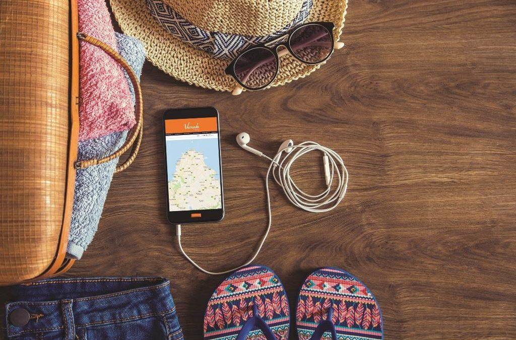 Kostenloser Handy-Service in Veranda Resorts auf Mauritius