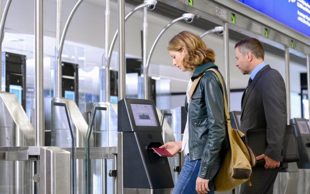Flughafen Frankfurt: EasyPASS jetzt auch für Minderjährige