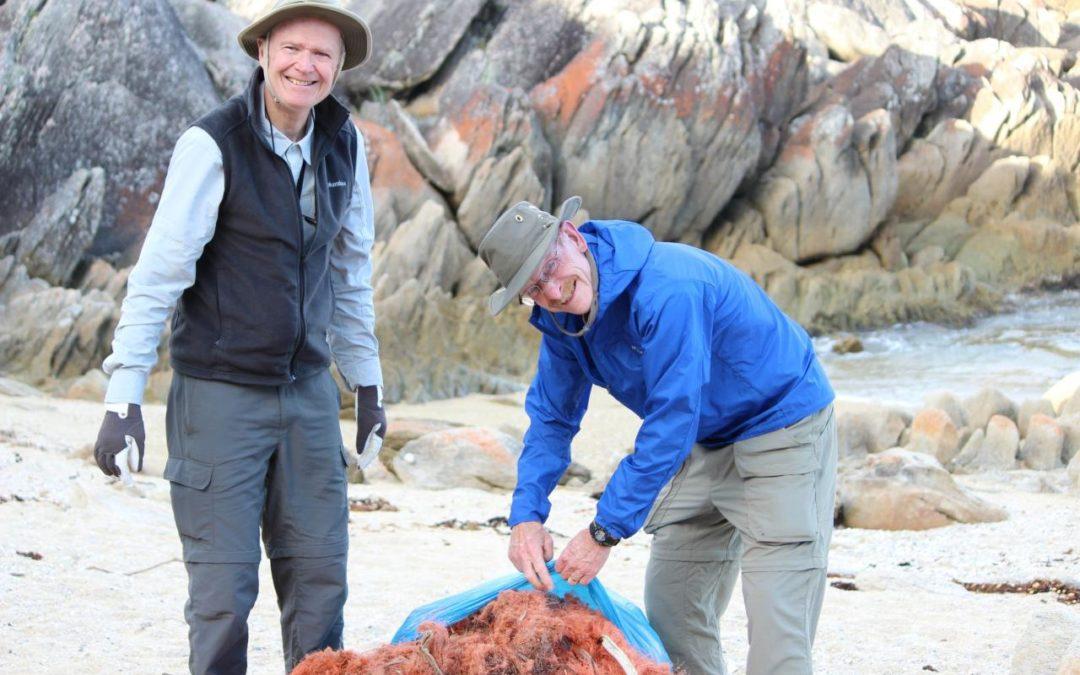 Reisen mit Naturschutzgedanken im australischen Melbourne