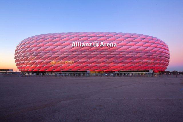 Mit Aldi Reisen zum FC Bayern München