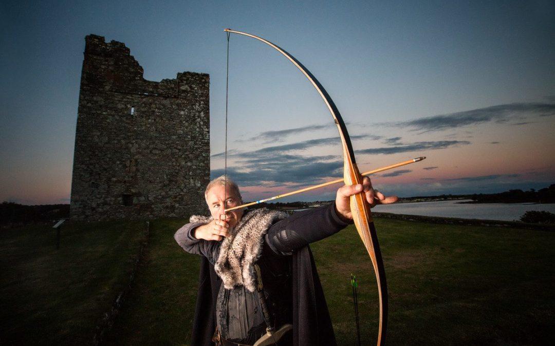 Game of Thrones® – Castle Ward wird wieder zu Winterfell