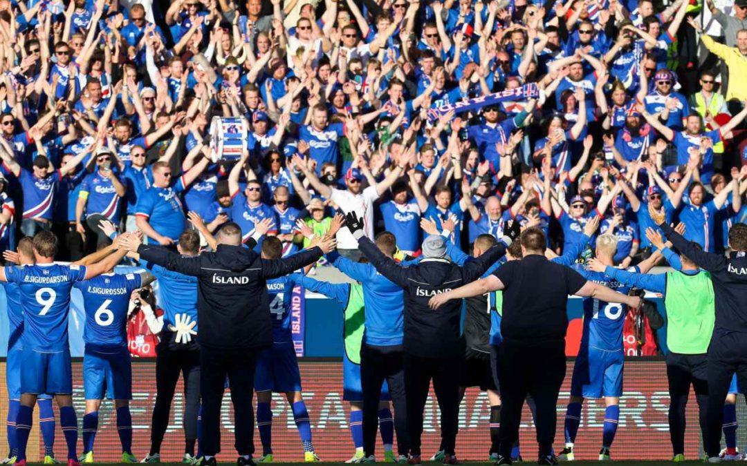 Reise zur Wiege der isländischen Fußballträume nach Akureyri