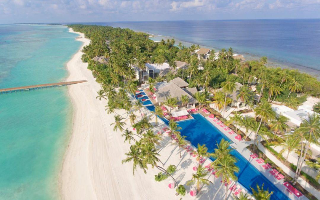 Nachhaltigkeit und Sicherheit auf den Malediven