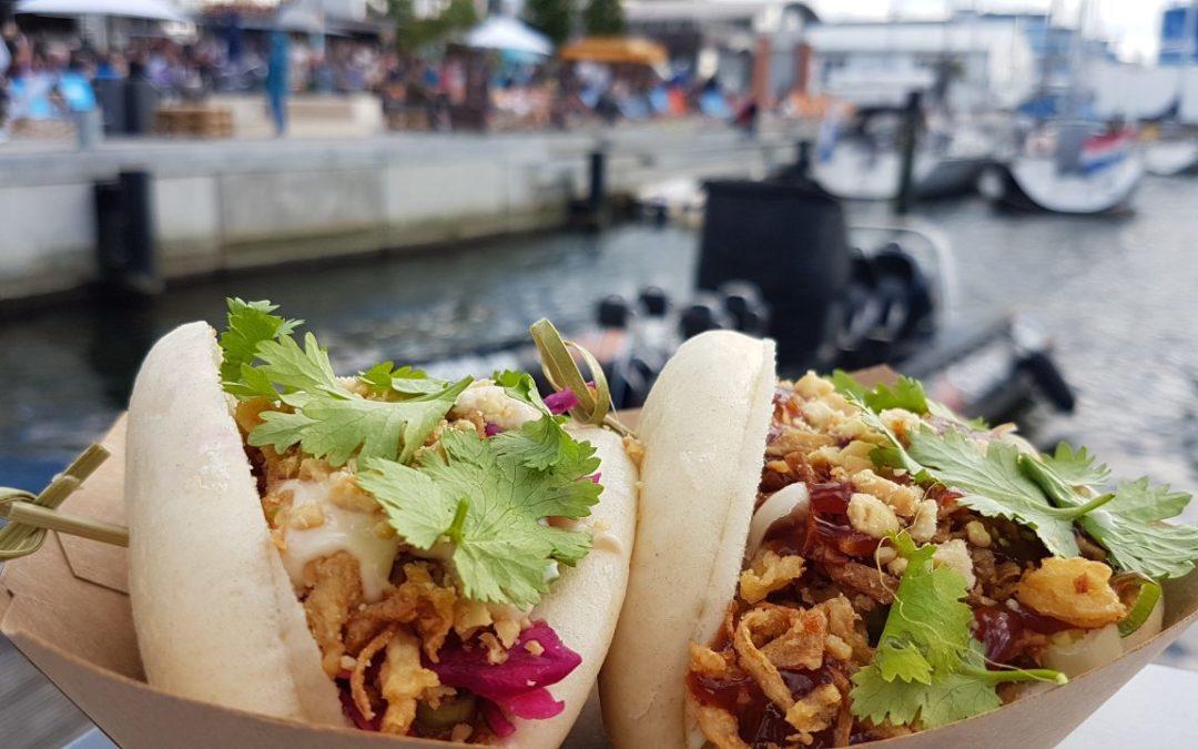 Kulinarische Weltreise beim 1. Streetfood Weekend in Scharbeutz