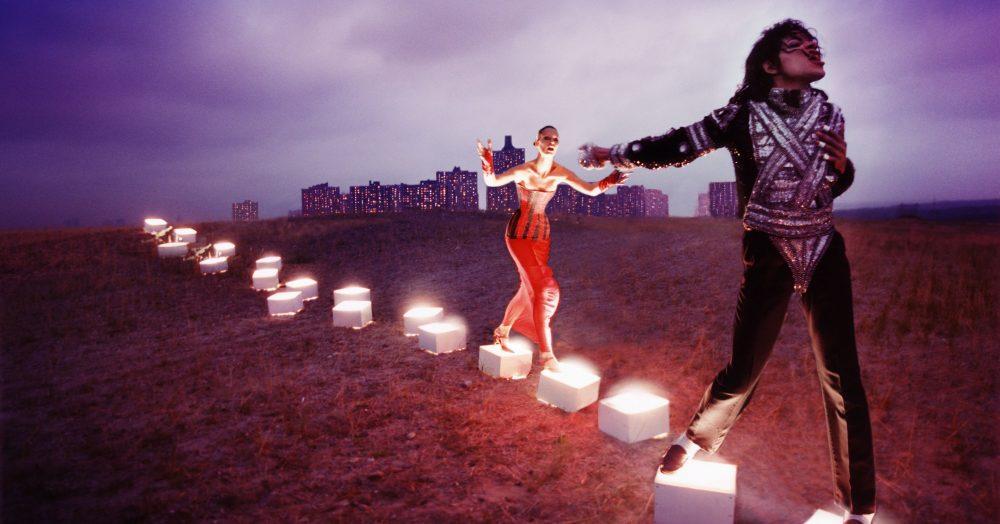 Michael Jackson-Ausstellung in der Bonner Bundeskunsthalle