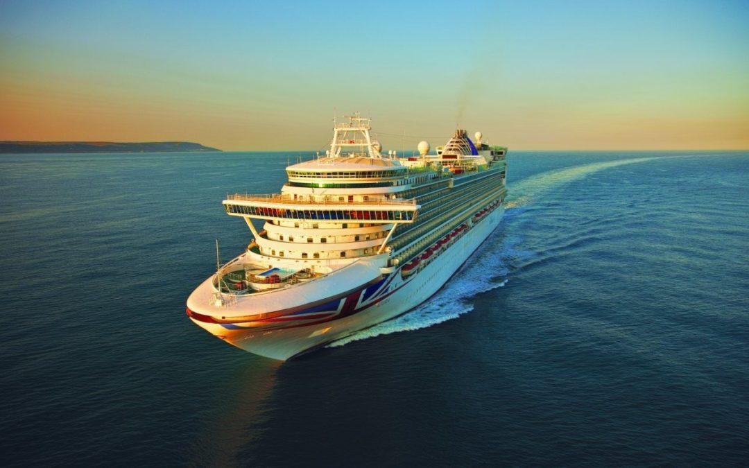 Trinkgeldpauschale bei P&O Cruises wird abgeschafft