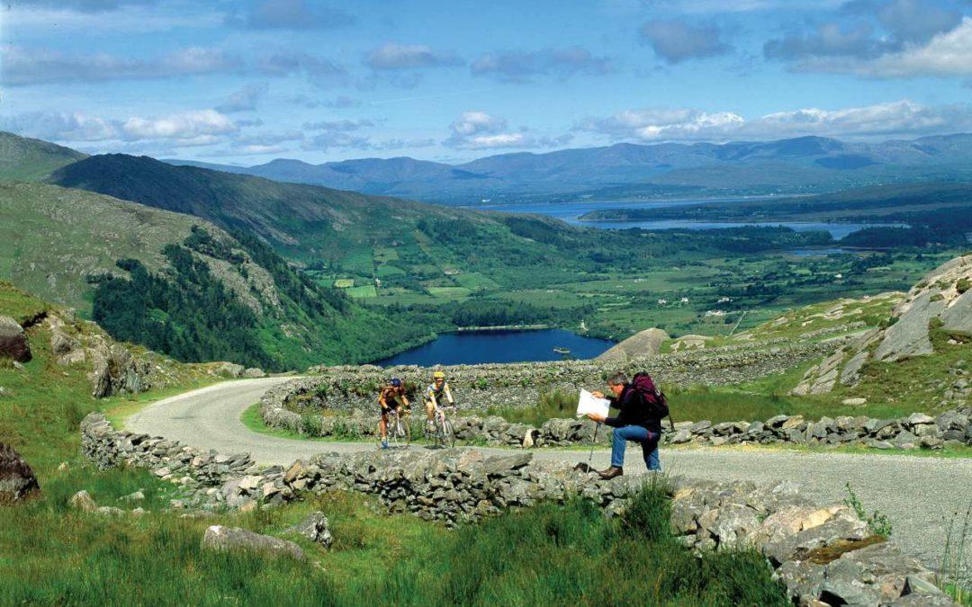 Beara-Breifne Way – neuer historischer Wanderweg in Irland eröffnet