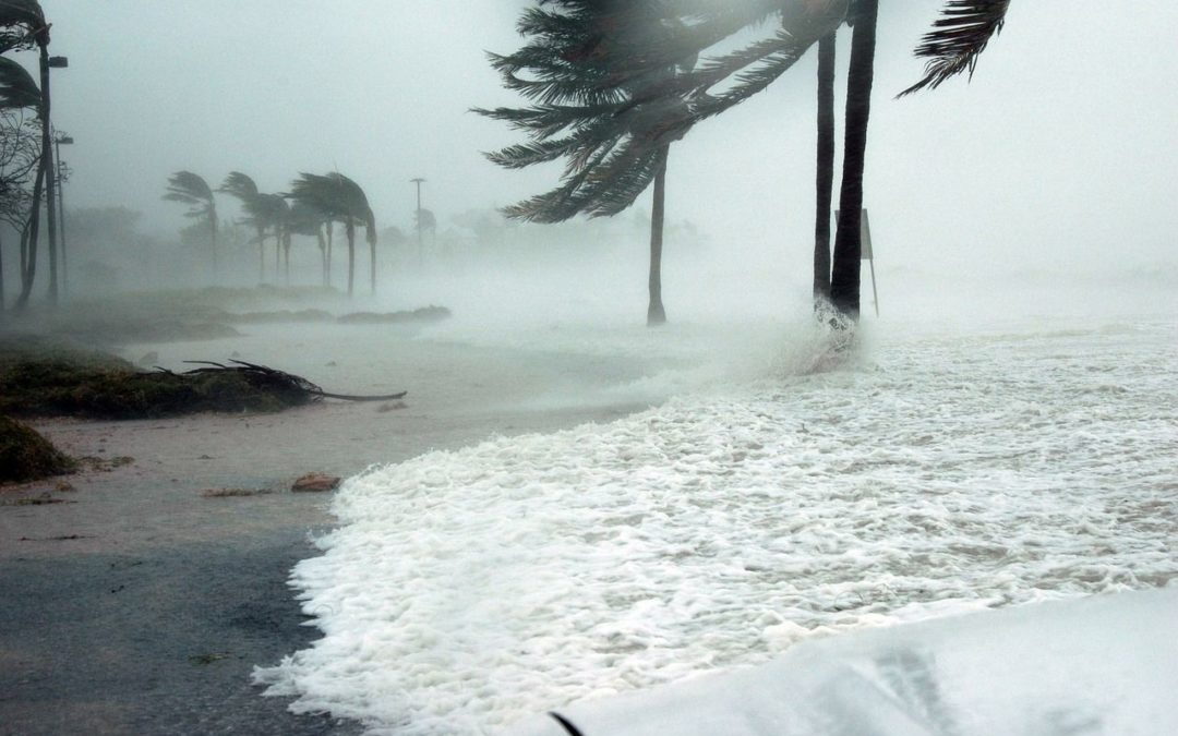 Verhaltenstipps für Reisende bei Hurrikans