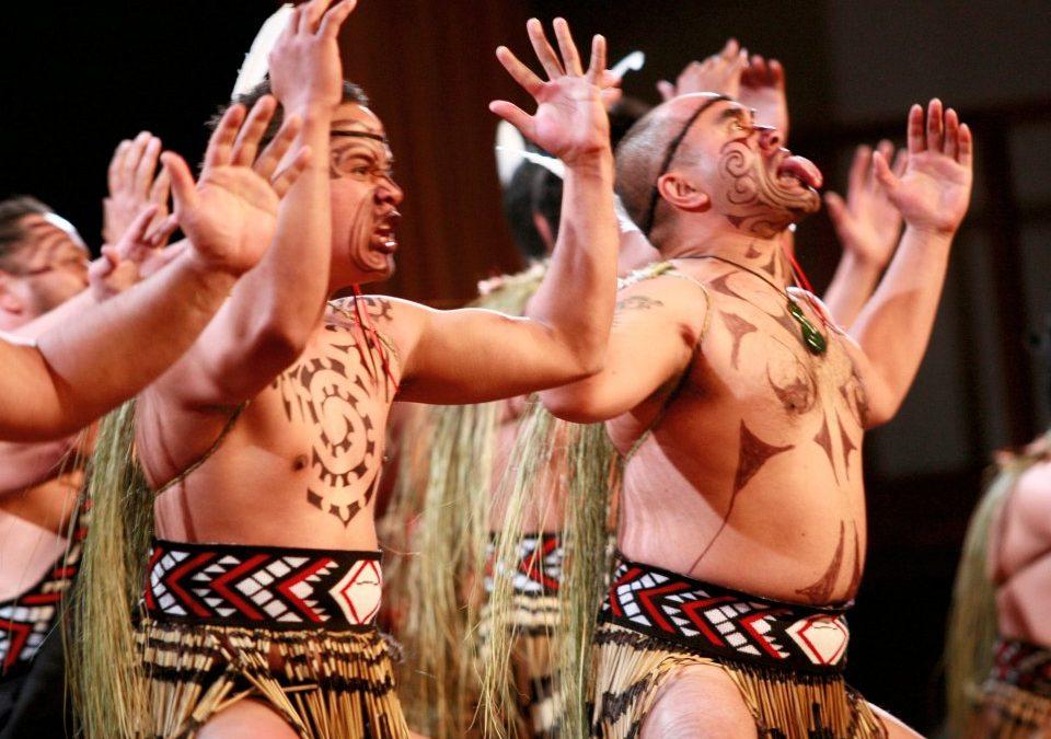 Te Reo Māori – Sprachkultur der Ureinwohner Neuseelands
