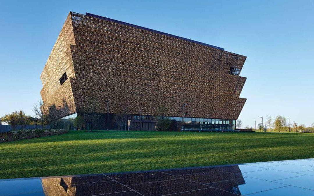 Ohne Ticketreservierung ins Museum für afroamerikanische Kultur