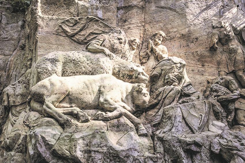 Tschechien: Skulpturenlandschaft bei Kuks feiert 300. Geburtstag
