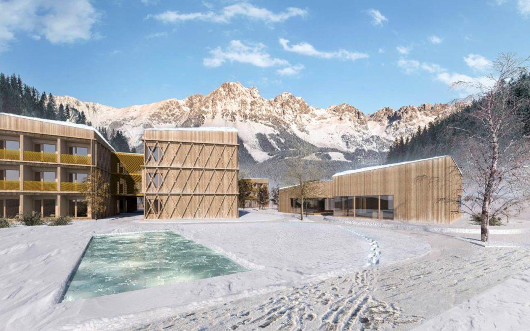 Tirol Lodge – neues Hotel in Ellmau