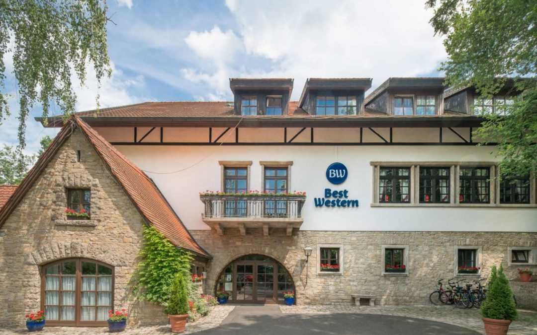 Best Western Hotels im Kundenvertrauens-Ranking 2018 auf Platz 1