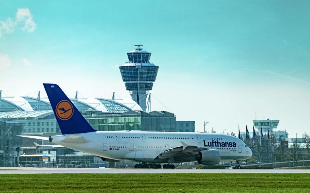 Flughafen München Winterflugplan 2018/2019