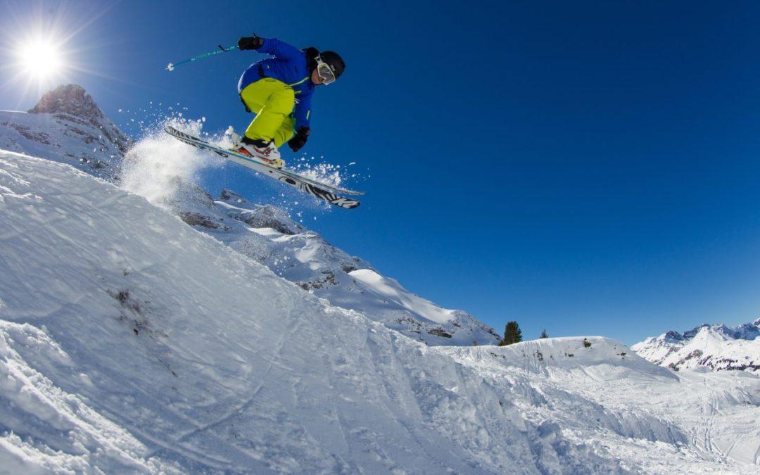 Skiurlaub mit Geld-zurück-Garantie in Engelberg