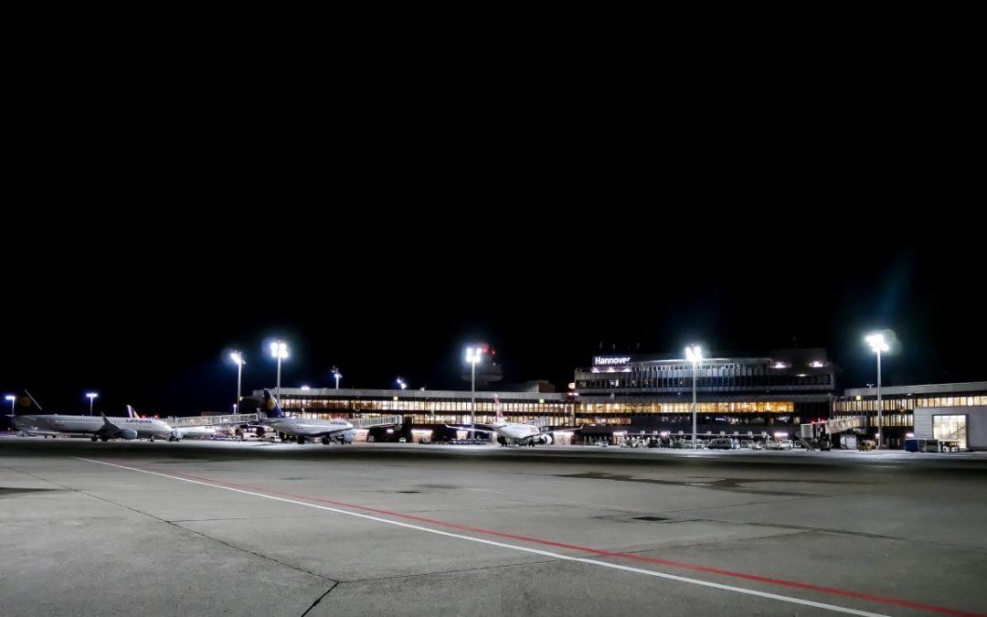 Bedeutung des Nachtflugs für den Flughafen Hannover