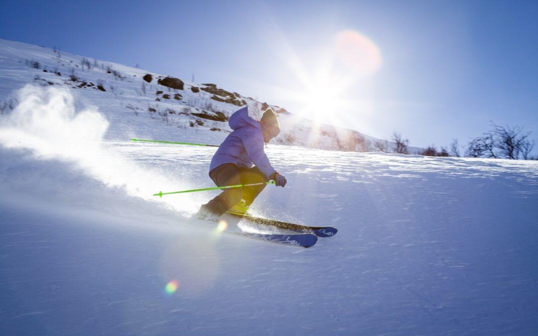 Richtig vorbereitet und abgesichert in den Wintersport