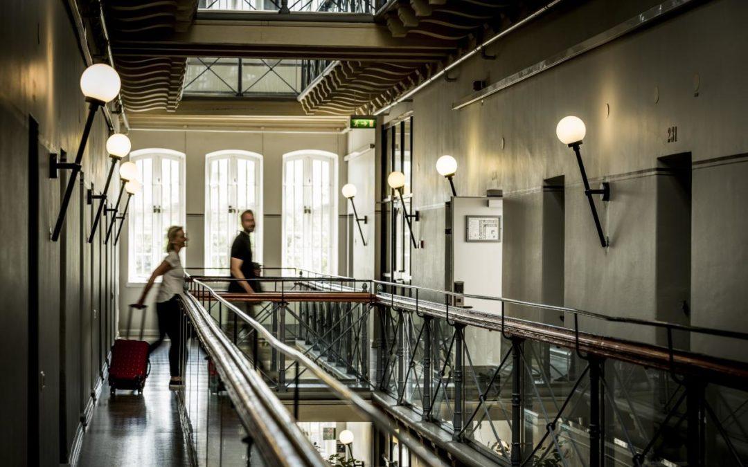 Gefängnishotels in Schweden immer beliebter