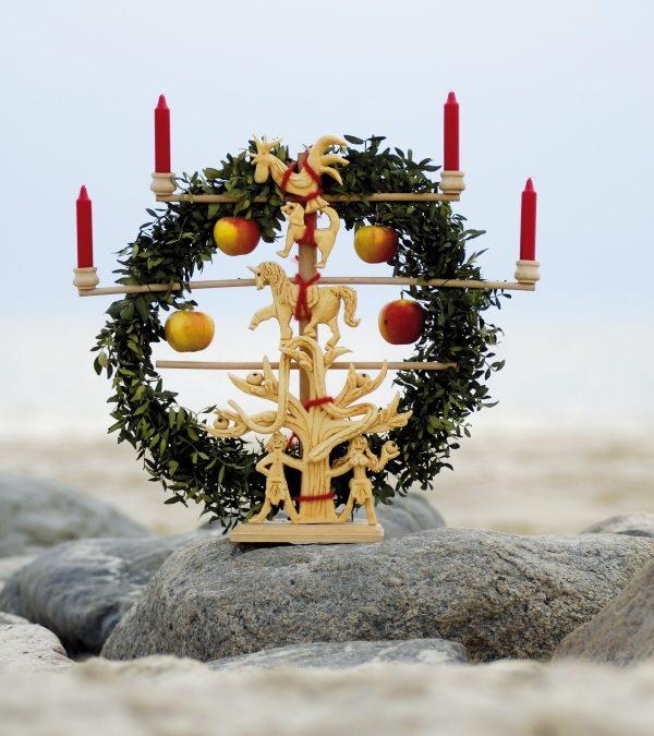 Jöölboom – Kult und Tradition auf Sylt zur Weihnachtszeit