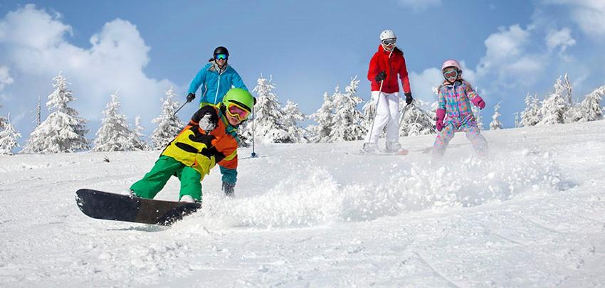 Tschechien: Skigebiet am Berg Ještěd wird ausgebaut